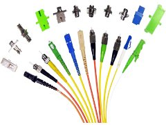 3.0mm Fiber Optical Patch Cables