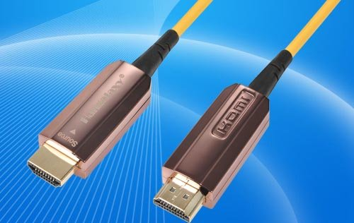 How to Select the Best Quality HDMI Active Optical Cable