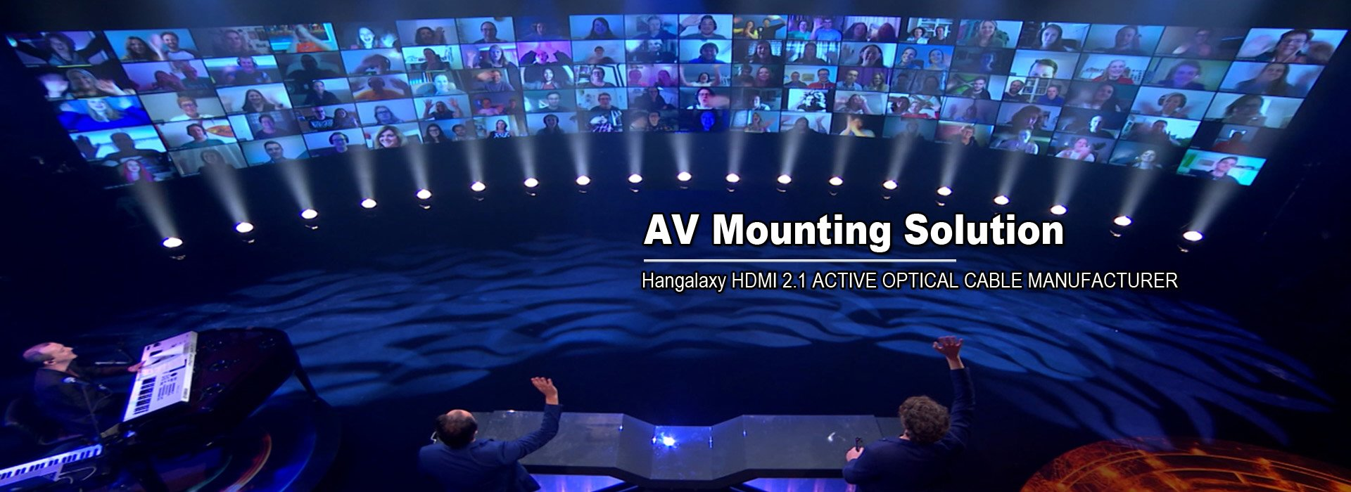 AV products and installation se